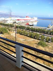 Poseidon Hotel, Hotels  Heraklio Town - big - 56