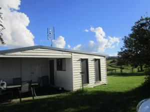 Imbil Droughtmaster Stud Cottage