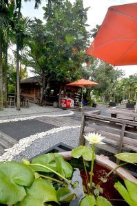 Paragon Inn, Hotels  Lat Krabang - big - 82