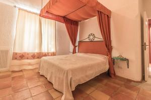 Villa bianca, Vily  Arzachena - big - 5