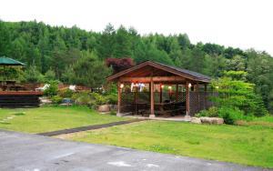 Green Hill Pension, Nyaralók  Phjongcshang - big - 107