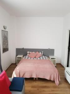 Apartamenty Beliny 18, Apartmanok  Krakkó - big - 4