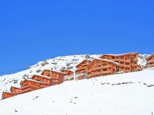 Les Balcons de Val Thorens - Apartment