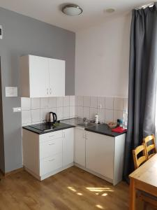 Apartamenty Beliny 18, Apartmanok  Krakkó - big - 2