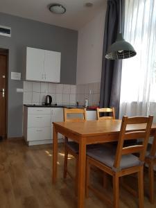 Apartamenty Beliny 18, Apartmanok  Krakkó - big - 41