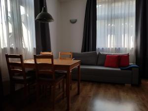 Apartamenty Beliny 18, Apartmanok  Krakkó - big - 14