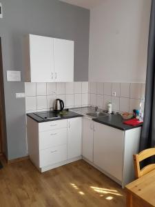 Apartamenty Beliny 18, Apartmanok  Krakkó - big - 13