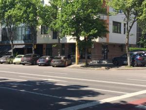 Bobocea Summer Apartament, Apartments  Constanţa - big - 12