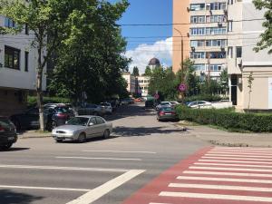 Bobocea Summer Apartament, Apartments  Constanţa - big - 13