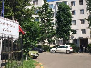 Bobocea Summer Apartament, Apartments  Constanţa - big - 14