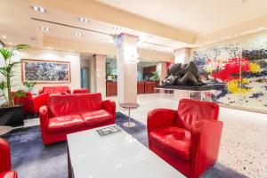 Hotel Palace Bonvecchiati - AbcAlberghi.com