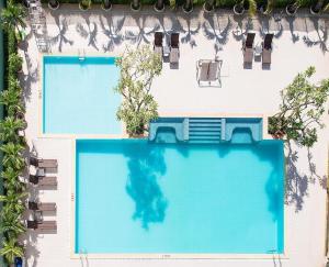 Da Nang Riverside Hotel, Hotels  Da Nang - big - 5