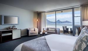 Suite met Uitzicht op Zee