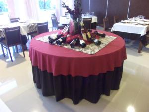 Palace Hotel e SPA - Termas de Sao Miguel, Hotely  Fornos de Algodres - big - 32