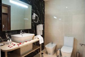Palace Hotel e SPA - Termas de Sao Miguel, Hotely  Fornos de Algodres - big - 5