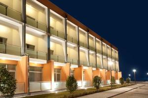 Palace Hotel e SPA - Termas de Sao Miguel, Hotely  Fornos de Algodres - big - 26