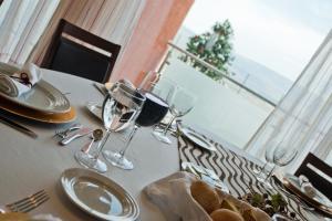 Palace Hotel e SPA - Termas de Sao Miguel, Hotely  Fornos de Algodres - big - 6