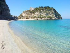 Passo del Cavaliere, Bed & Breakfasts  Tropea - big - 49