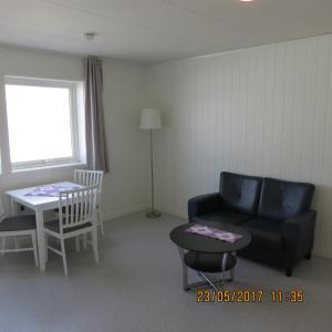Jangaard Apartment