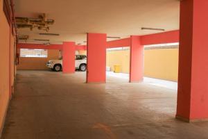 Gulf Park Hotel Apartment, Apartmanhotelek  Dammam - big - 25