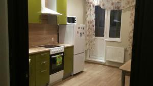 693, Appartamenti  San Pietroburgo - big - 24
