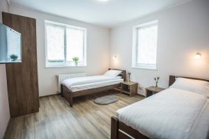 Apartments on Leva st., Apartmanok  Beregszász - big - 9