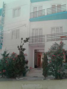 Poseidon Hotel, Hotels  Heraklio Town - big - 60