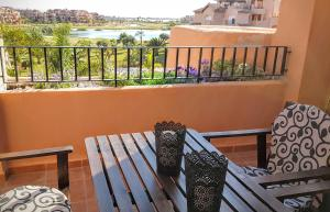 Ebooking Home Mar Menor, Apartmány  Torre-Pacheco - big - 12