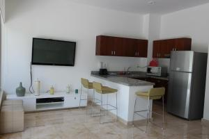 Bahia Principe Vacation Rentals - Quetzal - One-Bedroom Apartments, Apartmány  Akumal - big - 82