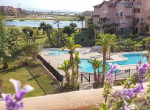 Ebooking Home Mar Menor, Apartmány  Torre-Pacheco - big - 13