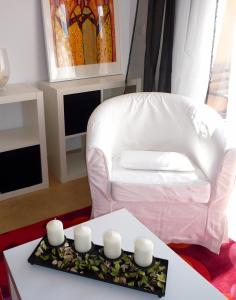 Ebooking Home Mar Menor, Apartmány  Torre-Pacheco - big - 18
