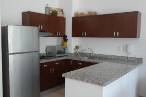 Bahia Principe Vacation Rentals - Quetzal - One-Bedroom Apartments, Apartmány  Akumal - big - 83