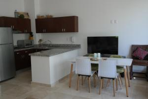 Bahia Principe Vacation Rentals - Quetzal - One-Bedroom Apartments, Apartmány  Akumal - big - 80
