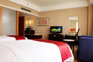 Holiday Inn Chengdu Century City - East, Hotels  Chengdu - big - 4