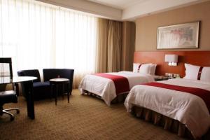 Holiday Inn Chengdu Century City - East, Hotels  Chengdu - big - 5