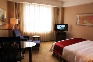 Holiday Inn Chengdu Century City - East, Hotels  Chengdu - big - 8