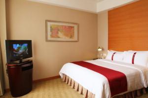 Holiday Inn Chengdu Century City - East, Hotels  Chengdu - big - 6