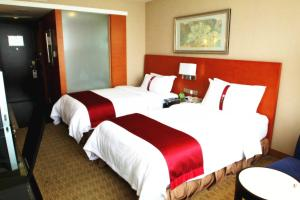 Holiday Inn Chengdu Century City - East, Hotels  Chengdu - big - 3