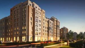 Apartments Expo-Boulevard, Apartmány  Astana - big - 14