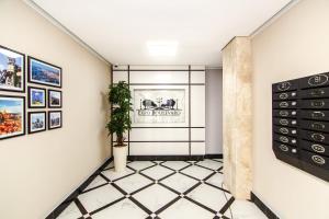 Apartments Expo-Boulevard, Apartmány  Astana - big - 7