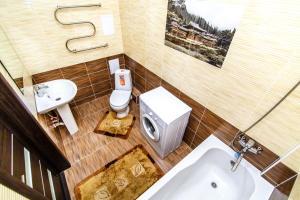 Apartments Expo-Boulevard, Apartmány  Astana - big - 6