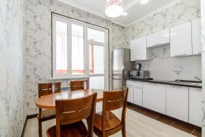 Apartments Expo-Boulevard, Apartmány  Astana - big - 12