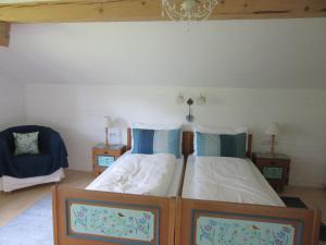 Haus Heidi, Ferienwohnungen  Ramsau am Dachstein - big - 5