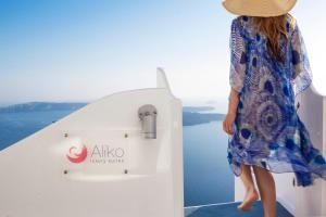 Aliko Luxury Suites (Imerovigli)