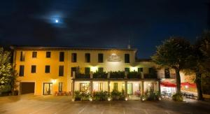 Locanda All'Avanguardia, Hotels  Solferino - big - 39