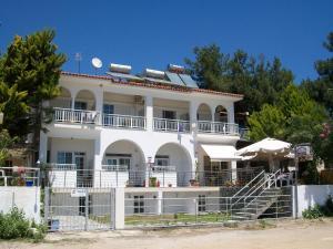 Paschalia Apartments