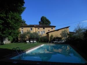 Villa Maria Vittoria
