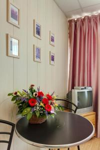Yuzhno-Primorskiy Hotel, Hotels  Saint Petersburg - big - 38