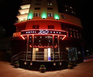 XandO Hotel