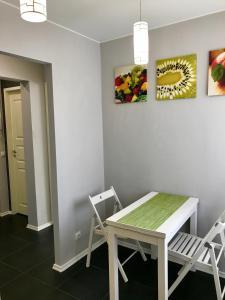 Apartments on Leninsky Prospekt, Ferienwohnungen  Sankt Petersburg - big - 27